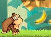 Игра Банановые джунгли