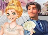 Игра Блог стильной принцессы: Свадьба