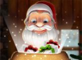 Игра Ловец рождественских подарков