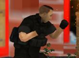Игра Улицы анархии: кулаки войны