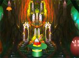 Игра Пасхальное золотое яйцо