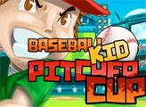 Игра Бейсбольный кубок питчера