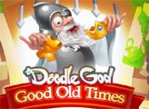 Игра Алхимия Бога: Старые добрые времена