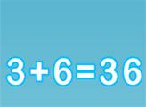 Игра Математические навыки