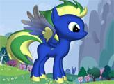Игра 3Д Пони Креатор