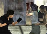 Игра Финальная ночь: Битва с зомби