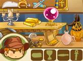 Игра Таинственные артефакты