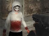 Игра Джефф Убийца - Ужасная улыбка