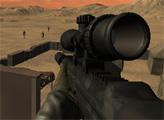 Игра Безмолвный снайпер