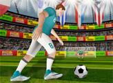 Игра Чемпионат мира по футболу 2018