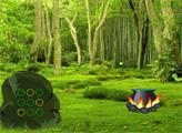 Игра Чудовищный волшебный лес