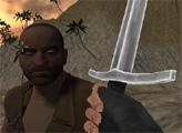 Игра Агрессия пиратов