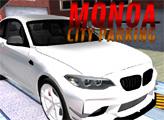 Игра Городская парковка Моноа