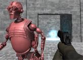 Игра Арена роботов