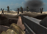 Игра Вторая мировая война: В осаде