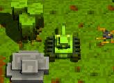 Игра Воксель танки