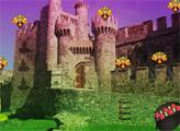 Игра Средневековый побег