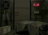 Игра Побег из комнаты лунатика