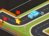 Игра Дорожный коннект