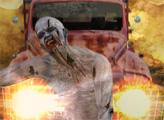 Игра Бампер против зомби