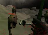 Игра Медвежье логово