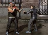 Игра Яростный удар 3Д