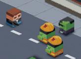 Игра Выживание в битве с зомби
