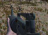 Игра Наплыв Зомби 3Д