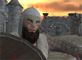Игра Агрессия викингов