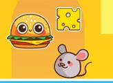 Игра Прыгающий бургер