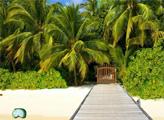 Игра Побег из тропического рая