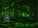 Игра Побег из токсичного леса
