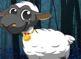 Игра Побег овцы