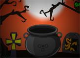 Игра Хэллоуин: кошелёк или жизнь 1