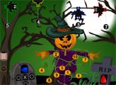 Игра Хэллоуин: кошелёк или жизнь 4