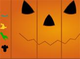 Игра Хэллоуин