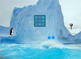 Игра Побег пингвина
