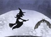 Игра Хэллоуин-шутер