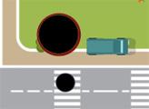 Игра Черная дыра