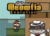 Игра Мяуфиа Эволюция