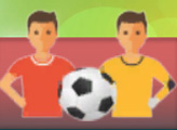 Игра Звезды супер футбола