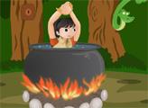 Игра Проводник по джунглям