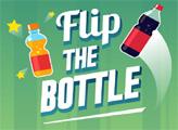 Игра Переверни бутылку
