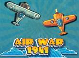 Игра Воздушная битва 1941