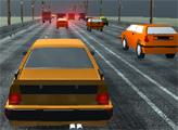 Игра Суматоха на шоссе