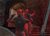 Игра Безжизненное подземелье