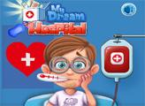 Игра Больница мечты