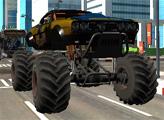 Игра Транспортный симулятор
