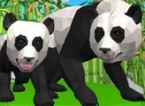Игра Симулятор Панды