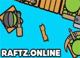 Игра Плоты онлайн
